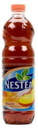 Nestea Eistee Pfirsich Geschmack 1,5 l PET EW