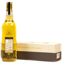 Caol Ila Duncan Taylor Scotch Whisky Cask Strength
