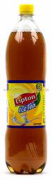 Lipton Ice Tea Eistee Lemon 1,5 l PET EW