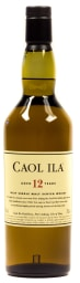 Foto Caol Ila Islay Single Malt Scotch Whisky 12 years 0,7 l