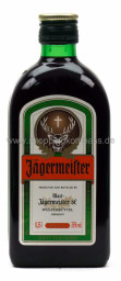Jägermeister 0,35 l