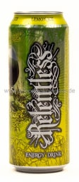 Relentless Energy Drink Lemon Ice 0,5 l Dose EW