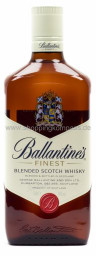 Ballantine´s Blended Scotch Whiskey 0,7 l