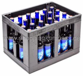 Frankenheim Blue Cola Kasten 24 x 0,33 Glas MW