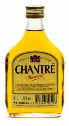 Chantré Weinbrand 0,1 l