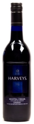 Foto Harveys Bristol Cream Sherry 0,75 l Glas