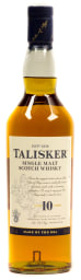 Foto Talisker Single Malt Scotch Whiskey 0,7 l