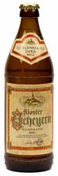 Kloster Scheyern Kloster-Gold Hell 0,5 l Glas MW