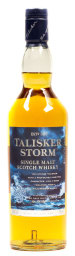 Talisker Storm Single Malt Scotch Whisky 0,7 l