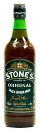 Foto Stones Original Green Ginger Wine 0,7 l