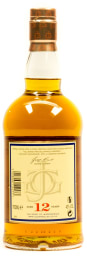 Glenfarclas Highland Single Malt Scotch Whisky 12 years 0,7 l