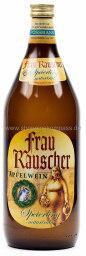 Possmann Speierling Frau Rauscher Apfelwein 1 l Glas MW