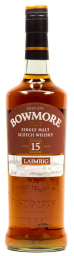 Foto Bowmore Laimrig Islay Single Malt Scotch Whisky 15 years 0,7 l