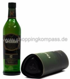 Glenfiddich Single Malt Whiskey 12 Jahre Geschenkdose 0,7 l