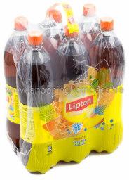 Lipton Ice Tea Eistee Pfirsich 6 x 1,5 l PET EW