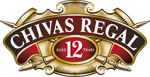 Logo Chivas Regal