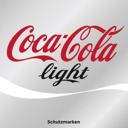 Logo Coca Cola Light