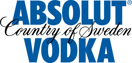 Logo Absolut Vodka