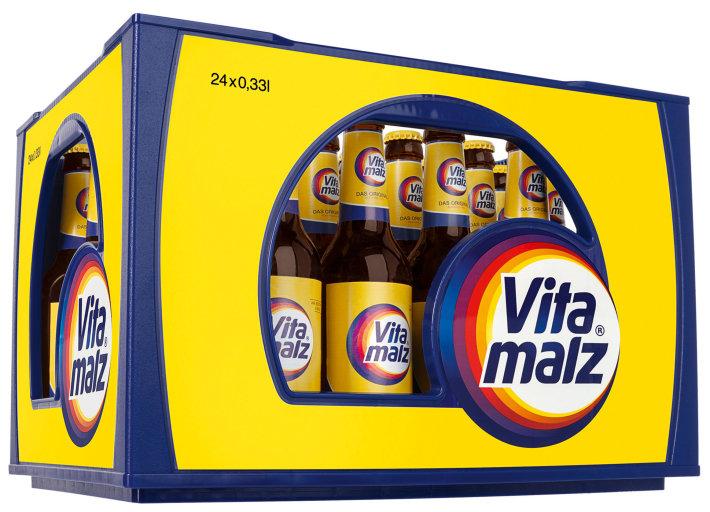 Vitamalz Alkoholgehalt
