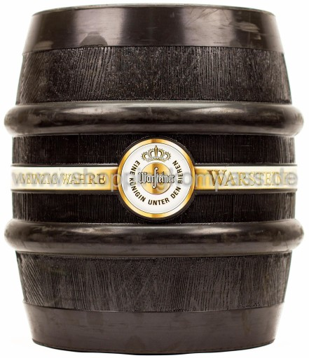 pils export warsteiner pils fass 10 l keg ihr. Black Bedroom Furniture Sets. Home Design Ideas