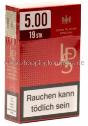 John Player Zigaretten