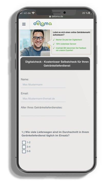Digitalcheck Deloma