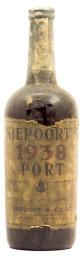 Niepoort's 1938 Port 0,75 l