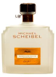 Michael Scheibel Alte Zeit Morellen Feuer Sauerkirsch 0,7 l