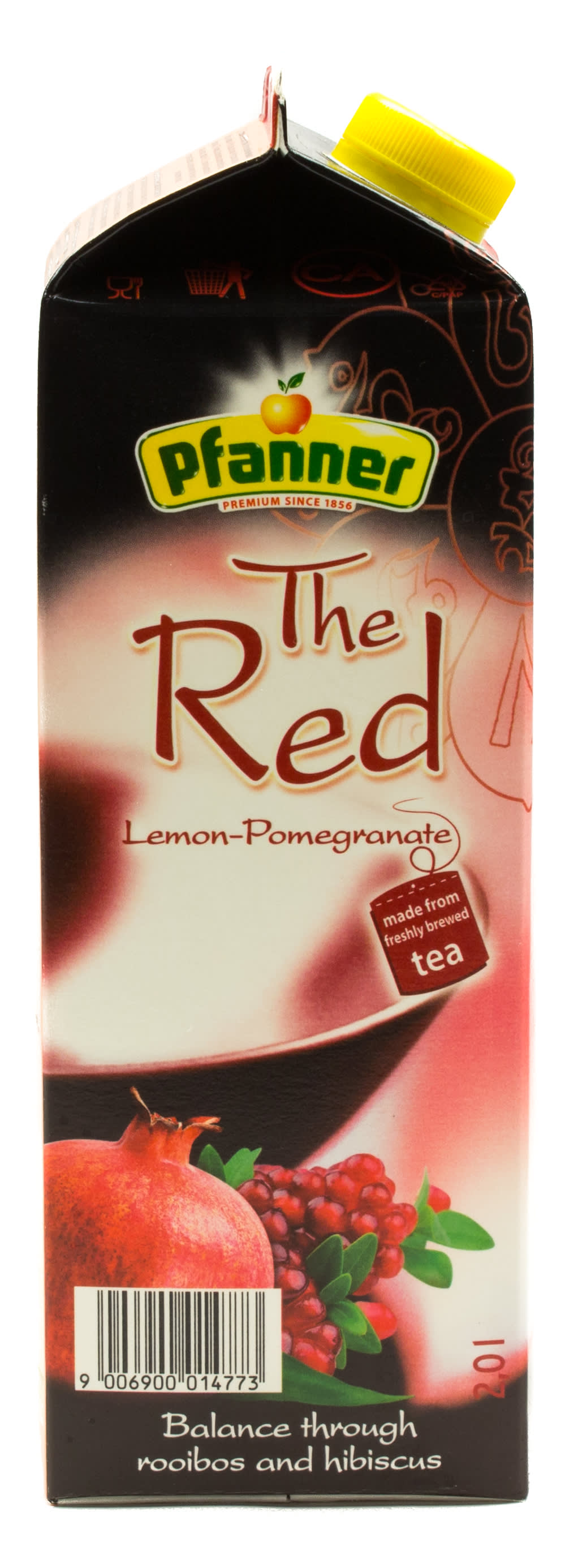 Pfanner Der Rote