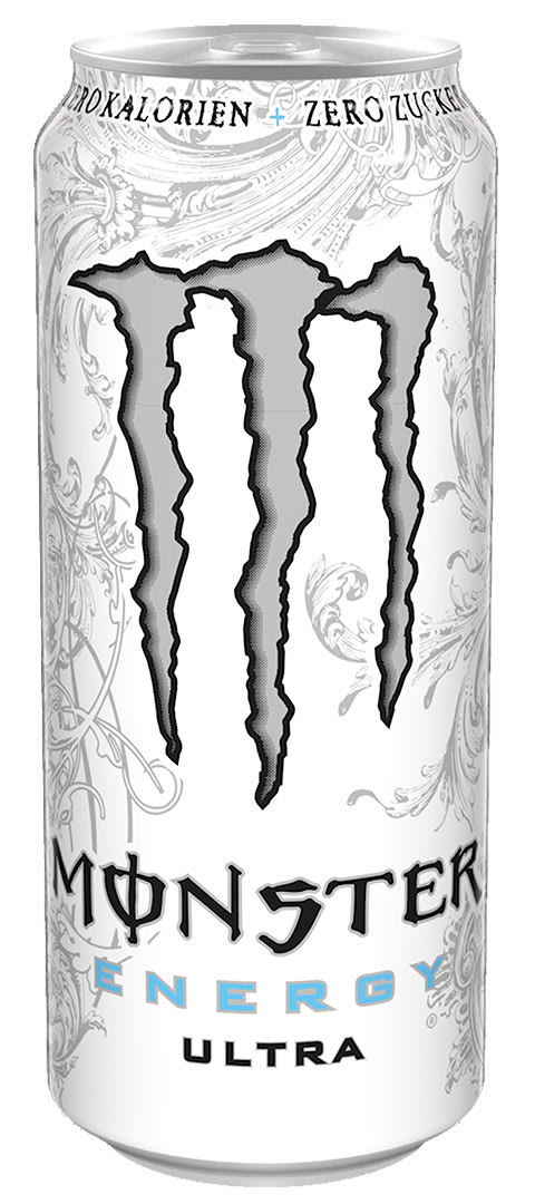 Monster Energy Ultra 0,5 l Dose Einweg