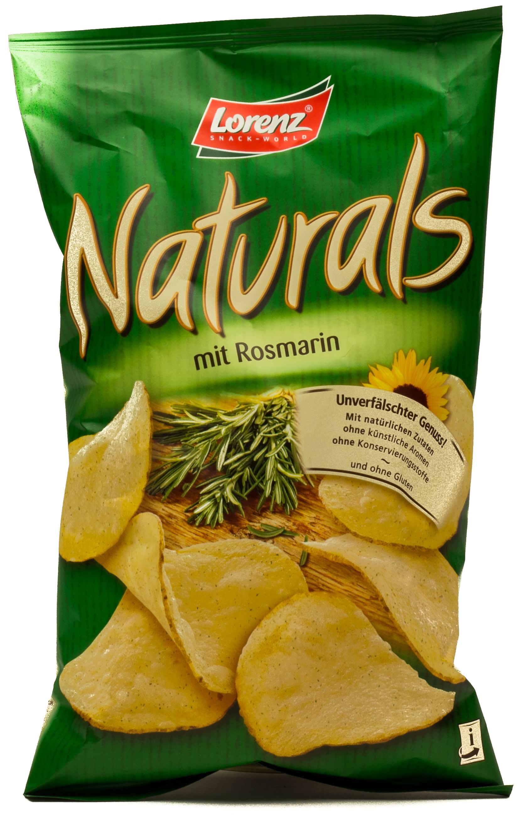 Naturals Rosmarin