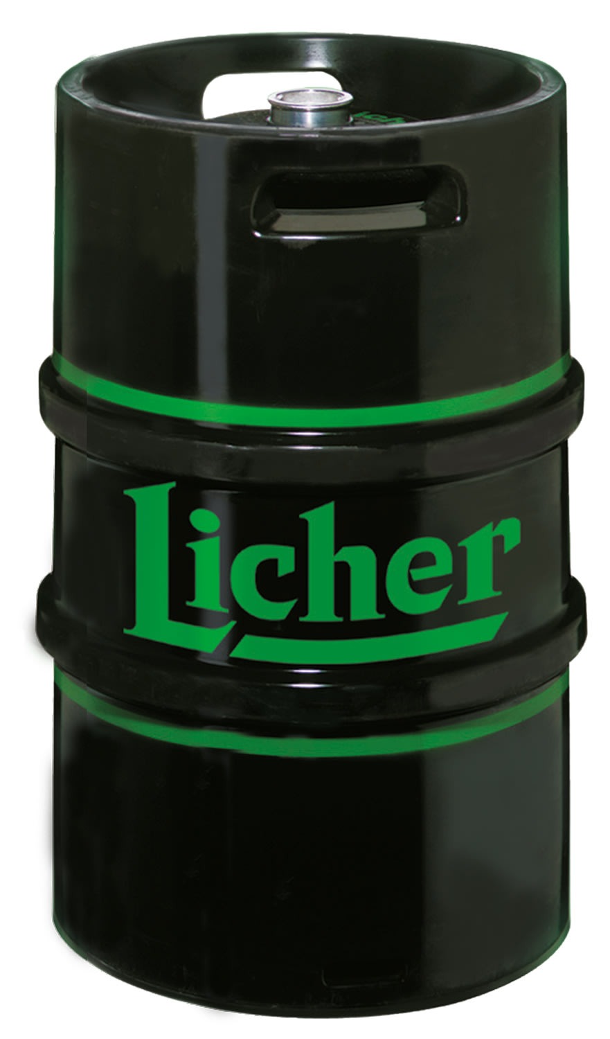 Licher Export 50 l Fass KEG