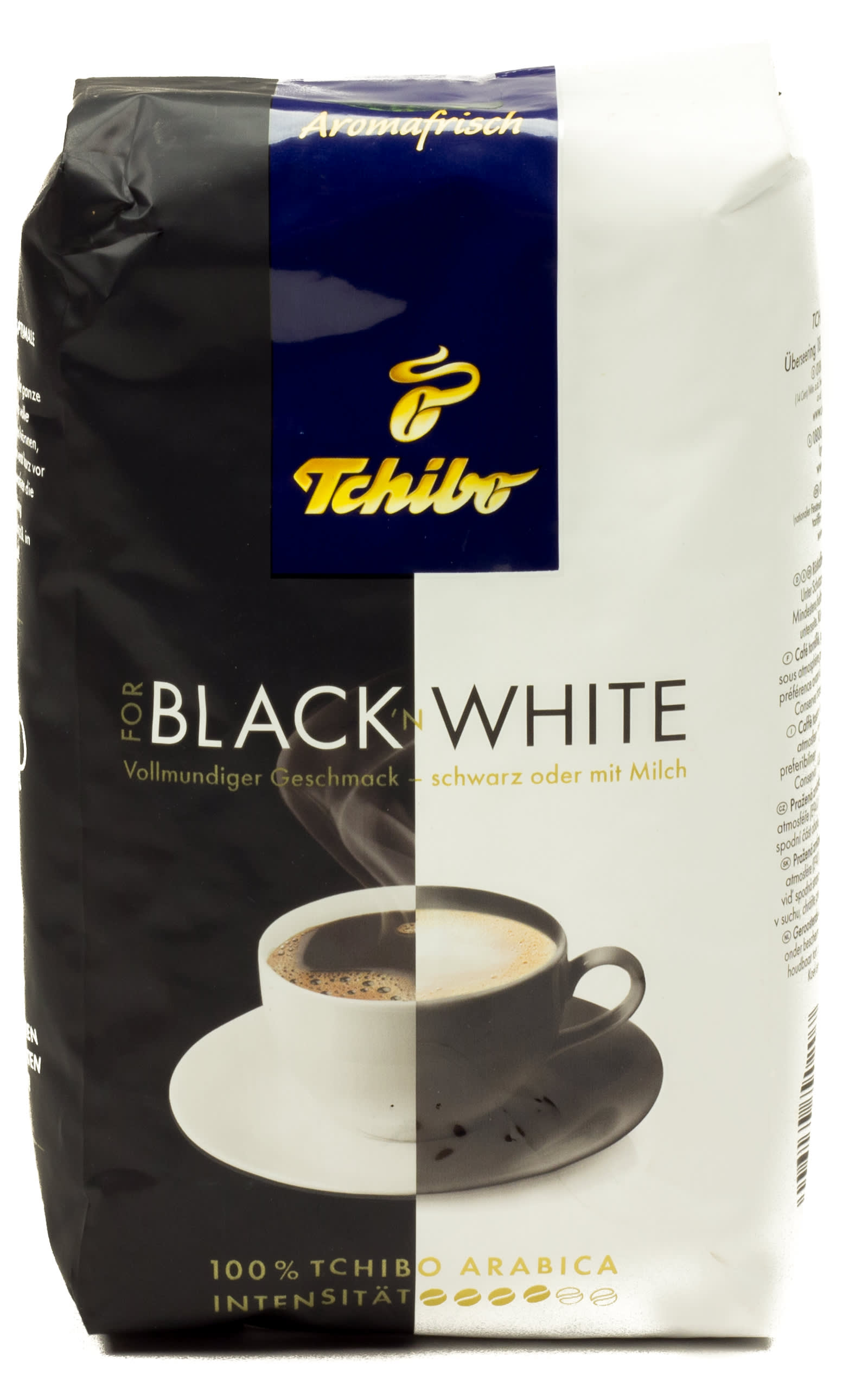 Tchibo Black'N White 500 g