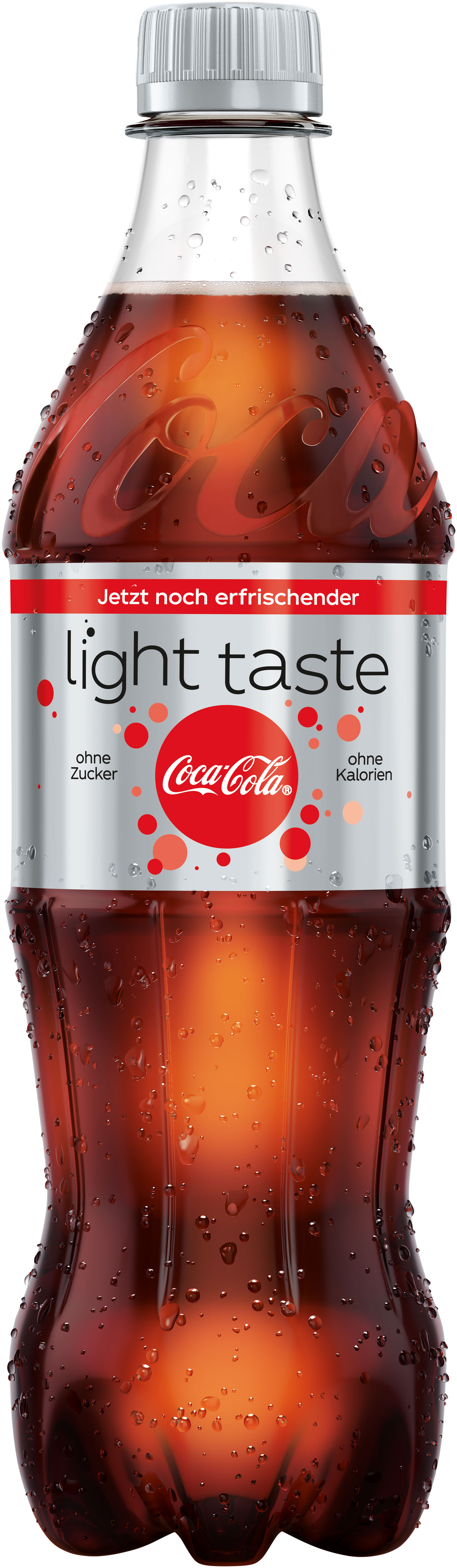 Coca Cola Light 0,5 l PET Einweg