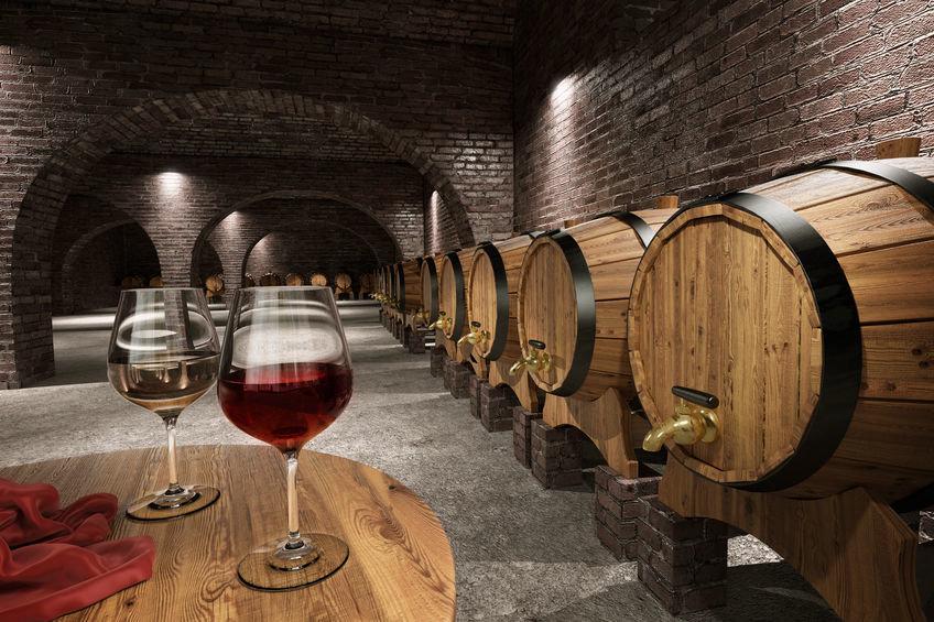 Wein online bestellen und liefern lassen
