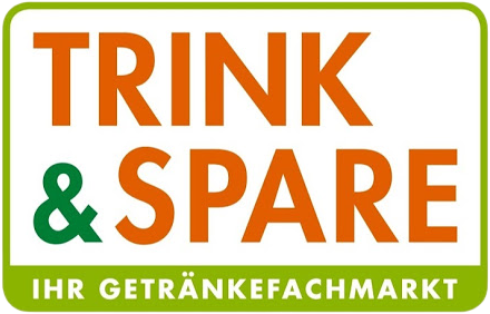 Trink-und-Spare Logo