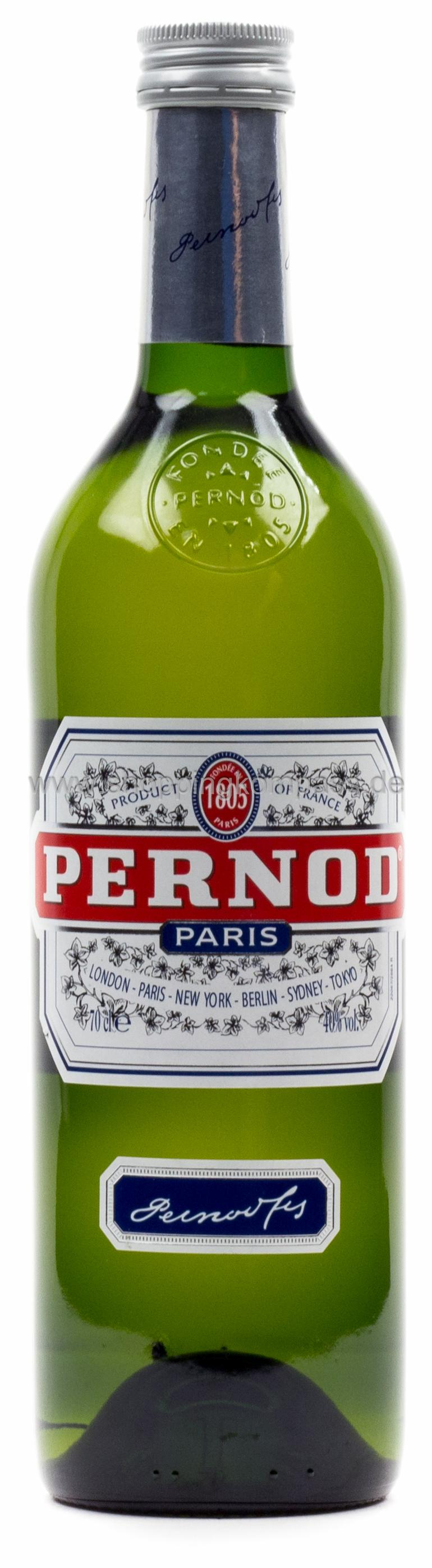 Pernod Paris 0,7 l