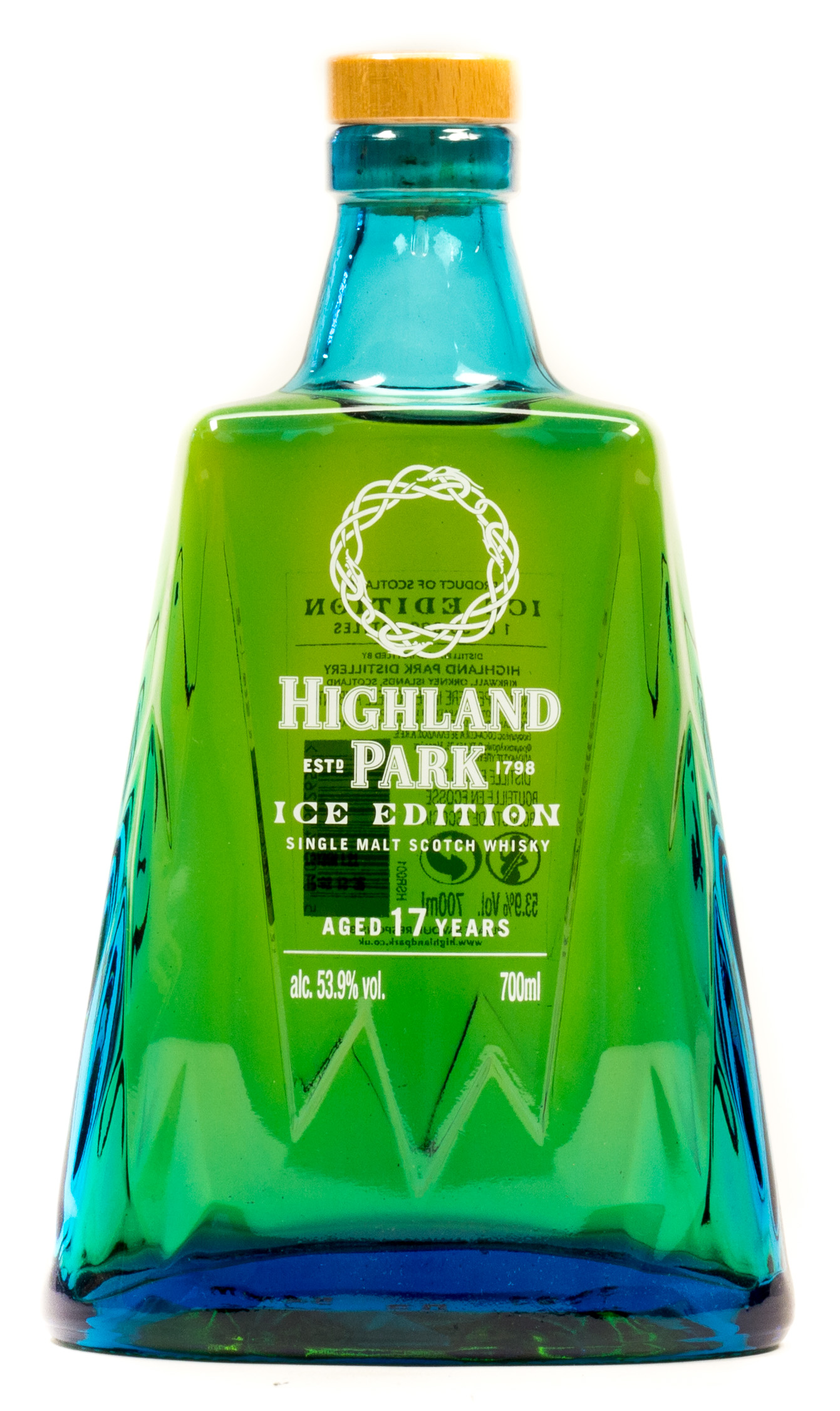 Highland Park Ice Edition Single Malt Scotch Whisky 0,7 l