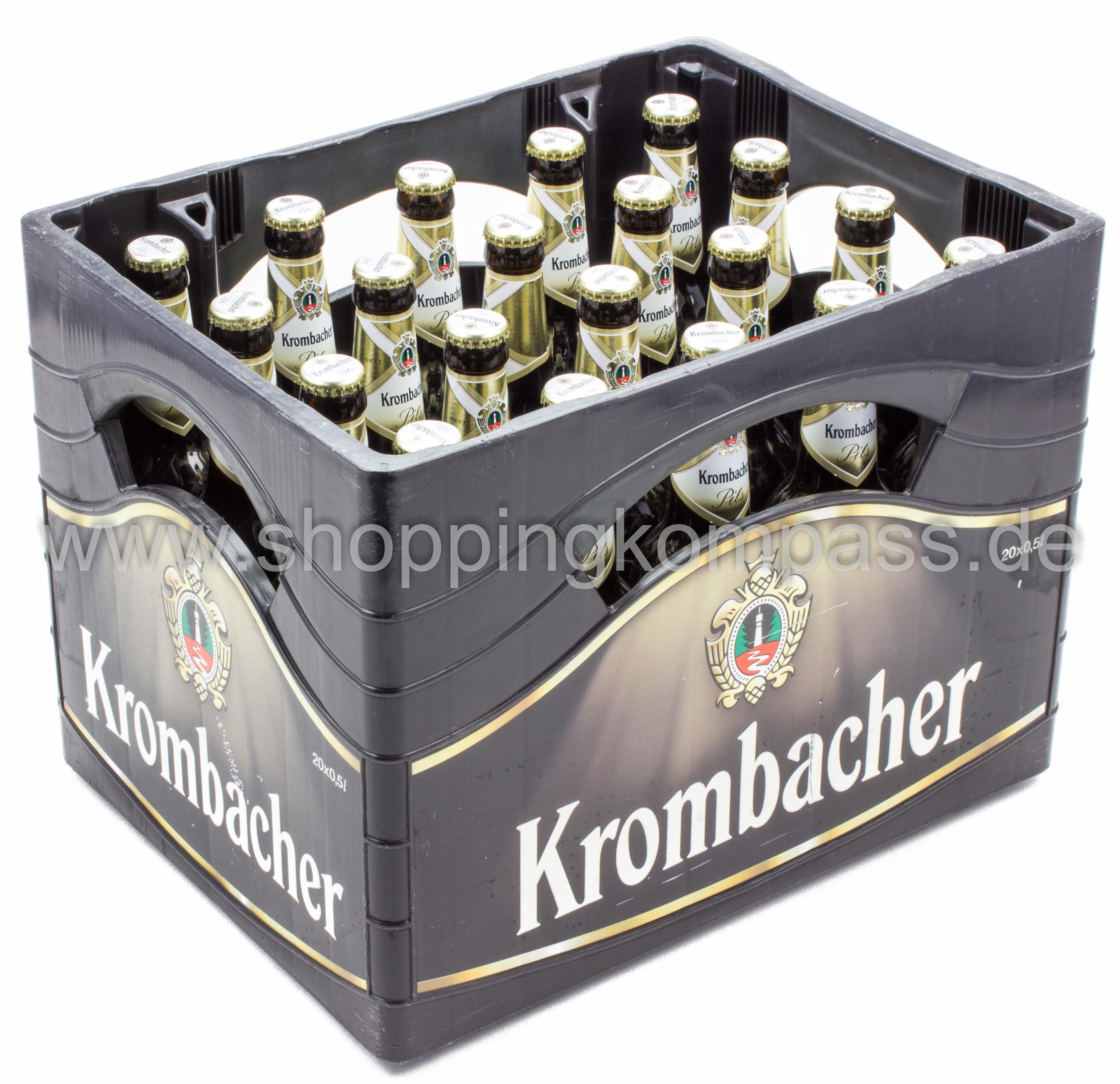 Kasten Krombacher