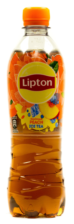 Lipton Eistee Pfirsich