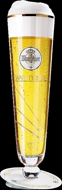 Warsteiner Glas