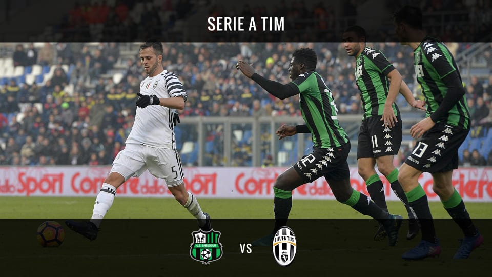 Image result for Sassuolo vs Juventus