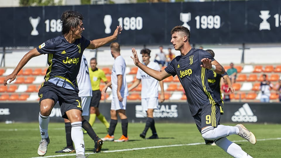 Juventus tv uefa youth league valencia vs juventus stopboris Choice Image