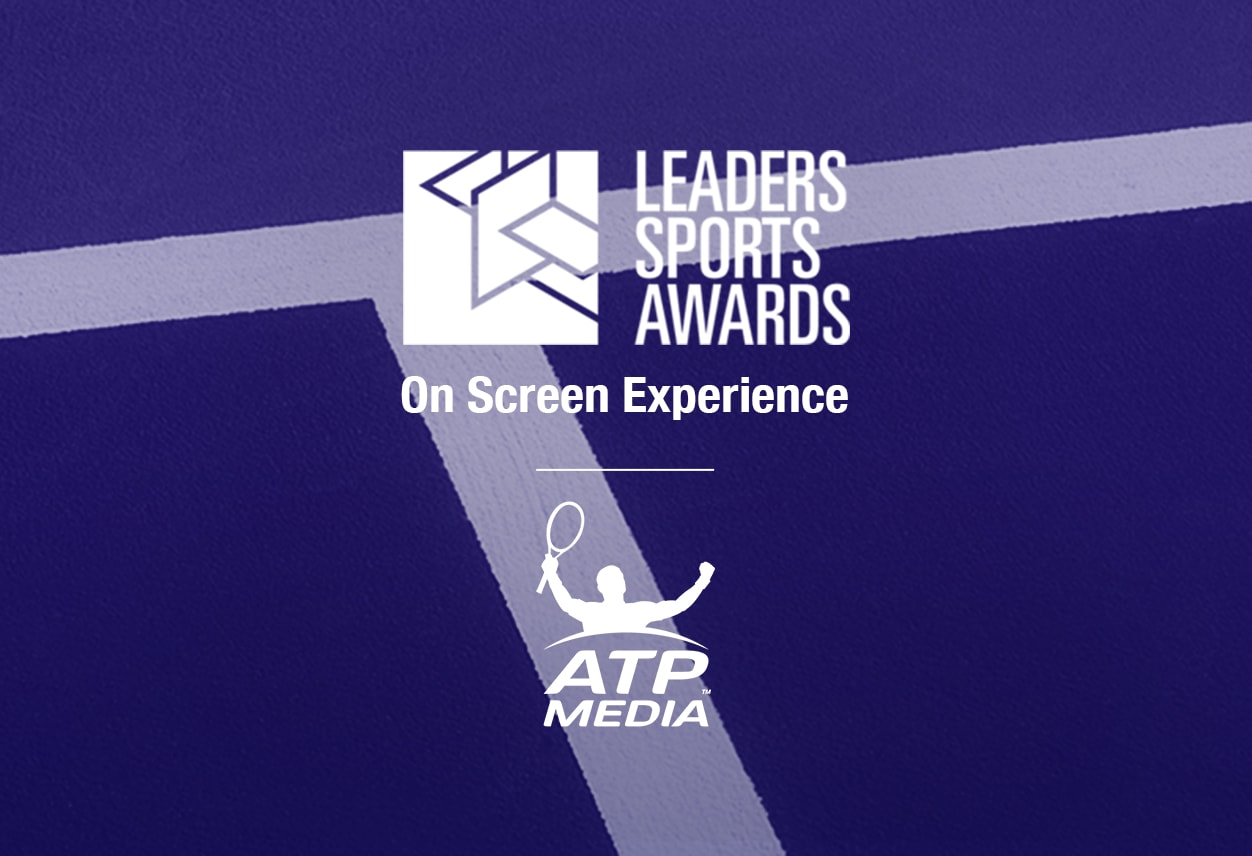 ATP Award at Leaders_New website