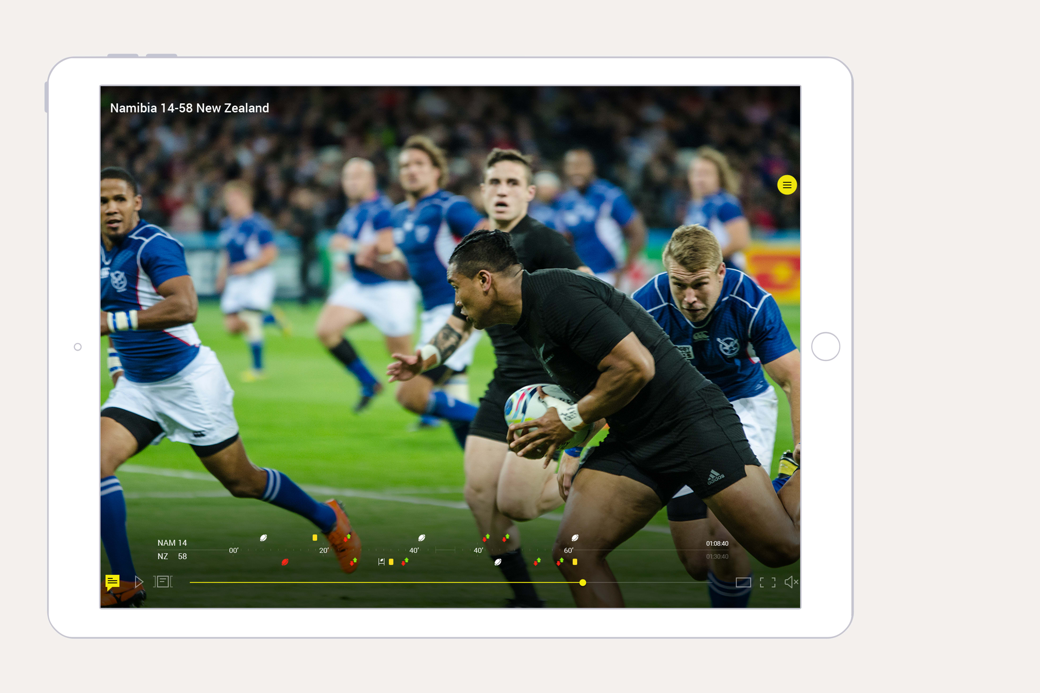 Diva Gallery_Rugby