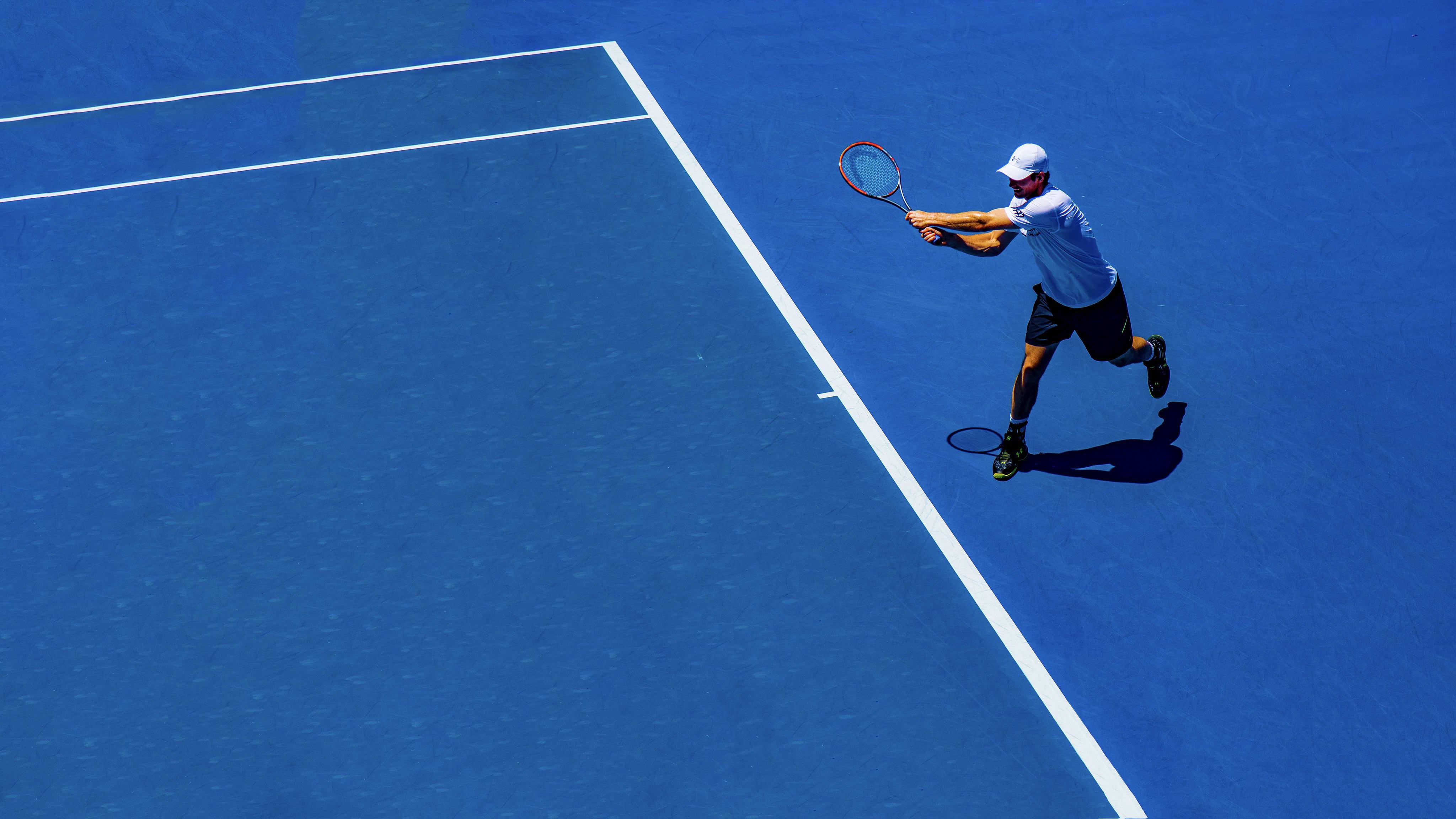 ATP World Tour tennis TV