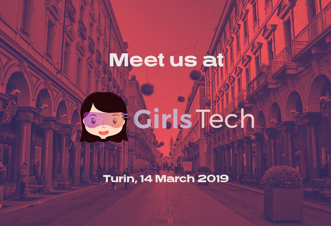 Girls Tech