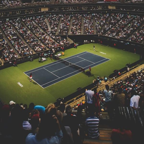 ATP event