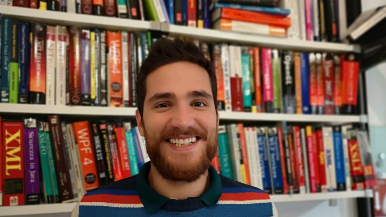 Alberto Maghini