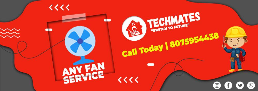 Any Fan Service